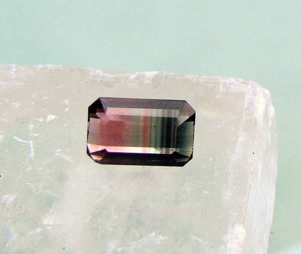 Bicolor Watermelon Tourmaline 7.13cts