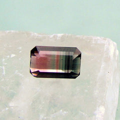 fine watermelon tourmaline
