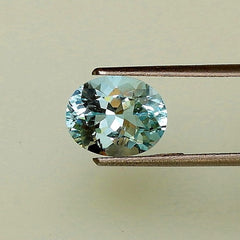 RESERVED Wholesale Aquamarine 10 x 8  MM Oval Shape for Engagement Ring or Jewellery