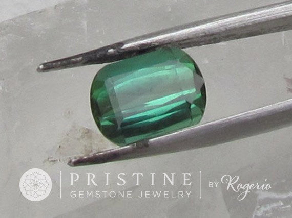 Tourmaline Fine Quality from Mozambique October Birthstone for Fine Gemstone Ring or Pendant