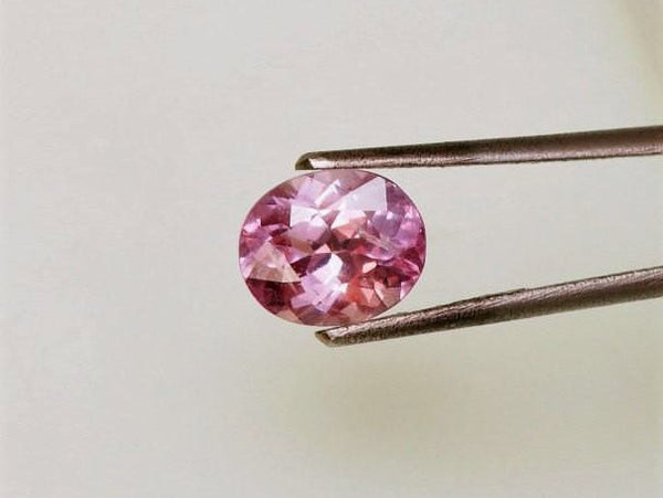 Rose Pink Sapphire 1.75cts Oval