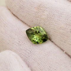 loose demantoid garnet