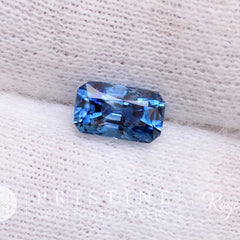 radiant cut sapphire for jewelry