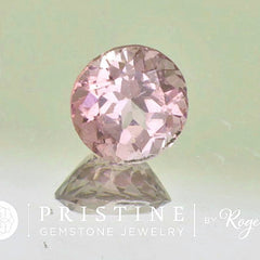 Orchid Pink Spinel Fine Loose Natural Gemstone for Engagement Ring Anniversary Ring or 14k Gold Ring