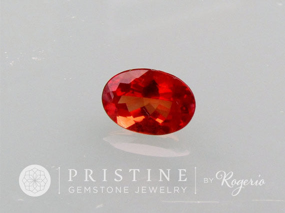 Andesine Oval Shape Loose Unique Gemstone for Engagement Ring or Fine Jewelry