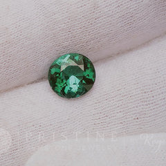natural paraiba tourmaline oval shape