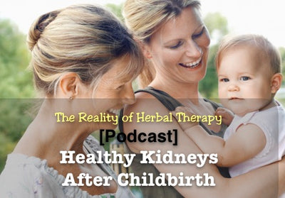 [Podcast] Healthy Kidneys after Childbirth