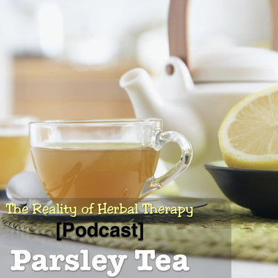 [Podcast] Parsley Tea