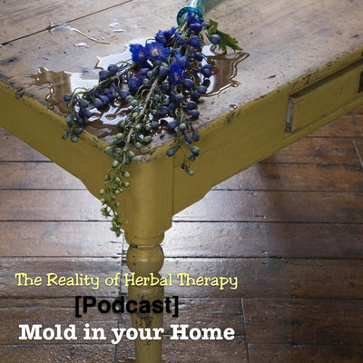 [Podcast] Mold in your Home