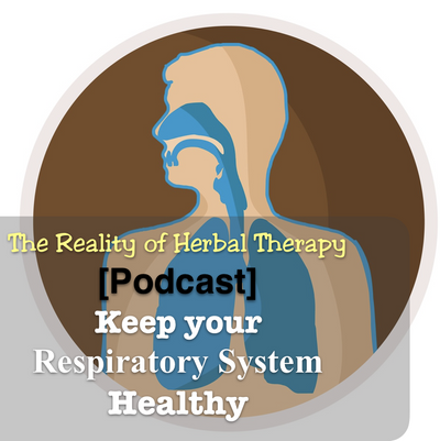 [Podcast] Keep your Respiratory System Healthy