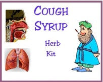 Amazing Cough Syrup (recipe)