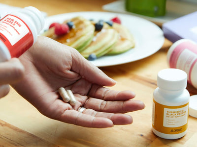When & How to Take Popular Supplements