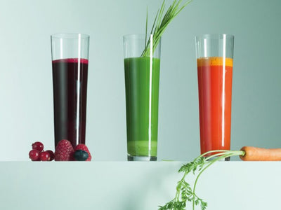 10 Smart Smoothie Ingredient Ideas
