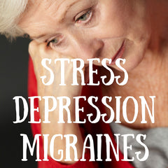 Stress, Depression, and Migraines