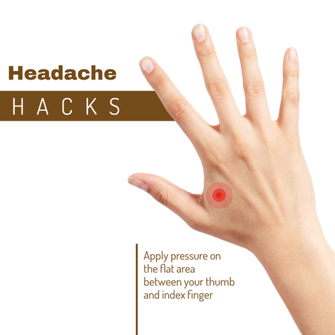 Headache Hacks
