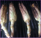 grilled Corn on the cob 6