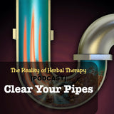 Clear your pipes