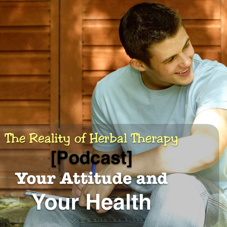Your Attitude Your Health