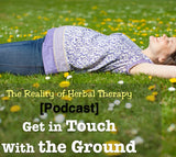 Get in Touch with the Ground