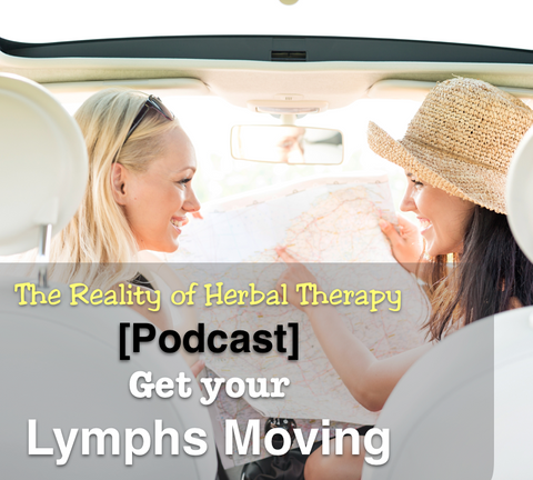 Get your Lymphs Moving