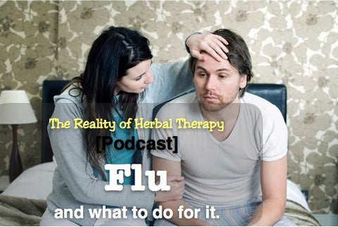 Flu and what to do for it.