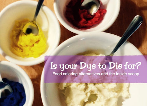 Is Your Dye to Die for? – Drug Free Help Store