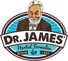 Dr James Herbal Formulas