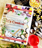 When It's Smokin' It's Cookin' Cookbook 2016