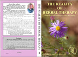 The Reality Of Herbal Therapy Hardcover