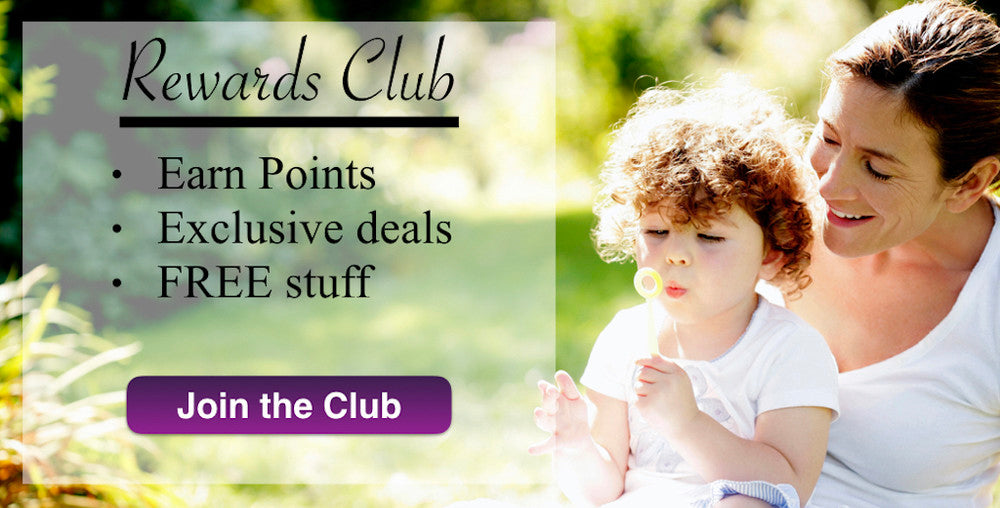 Rewards Club