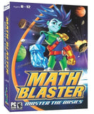 Math Blaster: Master the Basics - Chickadee Solutions - 1