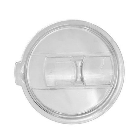 Gift Boutique Spill Proof & Splash Resistant Lid for Yeti Rambler & RTIC Tumb... - Chickadee Solutions