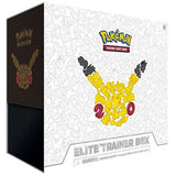 TCG: Generations Elite Trainer Box Card Game - Chickadee Solutions