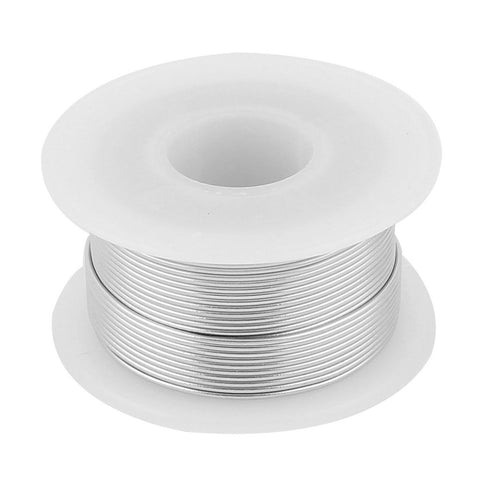 DMiotech 1mm 50G Lead Free Rosin Core 1.8% Soldering Solder Wire Roll Reel - Chickadee Solutions - 1