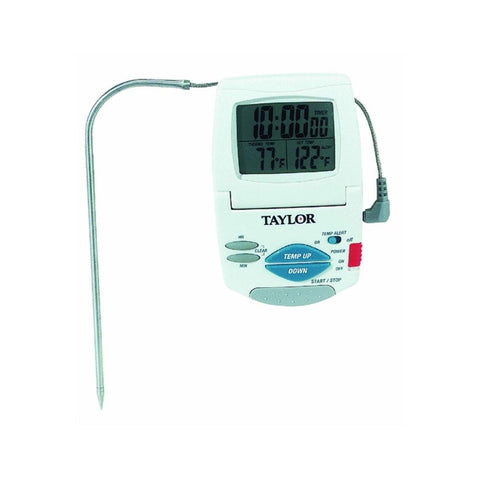Taylor Precision 1470N Digital 32 - 392F Cooking Thermometer - Chickadee Solutions