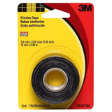 3M 3407NA Friction Tape 0.708-Inch x 240-Inch 1-Pack - Chickadee Solutions