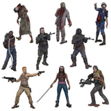 McFarlane Toys Construction Sets The Walking Dead TV Blind Bag Series 3 Figur... - Chickadee Solutions