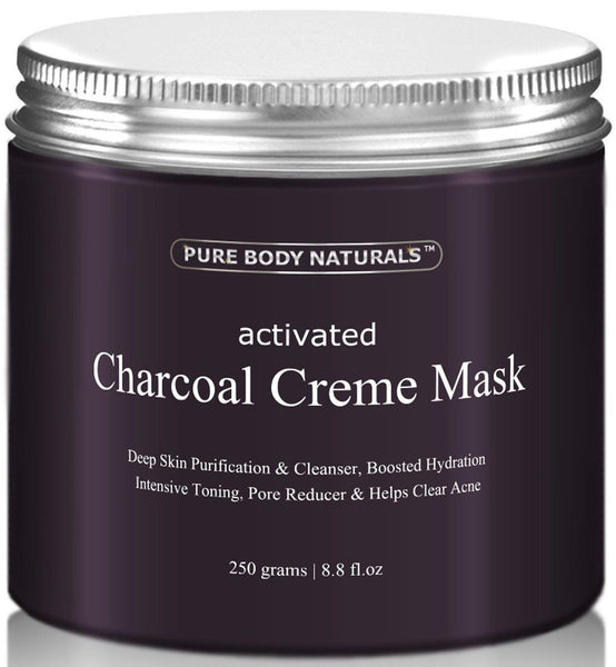 Deep Pore Mask With Activated Charcoal: 182280790628-0_grande.jpg?v=1477925964
