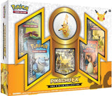Pokemon TCG Red And Blue Collection: Pikachu EX Box - Chickadee Solutions