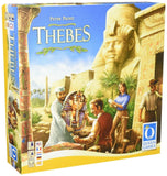 Queen Games Thebes - Chickadee Solutions - 1