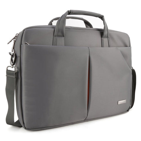 15.6 Laptop Briefcase - Evecase Professional Laptop Chromebook Messenger Bag ... - Chickadee Solutions - 1