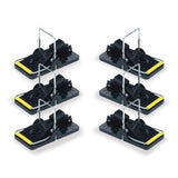 Snap-E Mouse Trap-6 Pack 6 - Chickadee Solutions