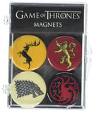 Dark Horse Deluxe Game of Thrones: Magnet (4-Pack) - Chickadee Solutions
