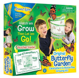 Insect Lore Original Butterfly Garden with Voucher - Chickadee Solutions - 1