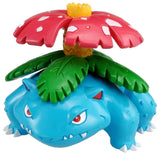 Takaratomy Pokemon Monster Collection M Figure - M-056 - Venusaur/Fushigibana - Chickadee Solutions - 1