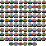96 Pack Beantown Roasters Coffee Variety Pack for Keurig K-cup You Select the... - Chickadee Solutions - 1