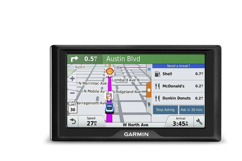 Garmin Drive 60 USA LM With Lifetime Maps (USA) 6 in. - Chickadee Solutions - 1