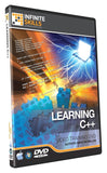 Learning C++ - Training Video (10 Hours of High Quality Videos) - Chickadee Solutions - 1