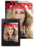Allure All Access 1 year auto-renewal print_and_digital - Chickadee Solutions