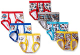 Thomas the Train Toddler Boys' Briefs 7 Pair Pack Multi 4T - Chickadee Solutions - 1